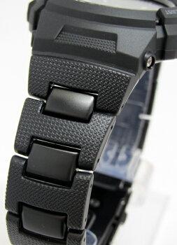 G-SHOCKメンズソーラー電波腕時計デジタル×アナログ【AWG-M100SBC-1AJF】(正規品)【P14Nov15】