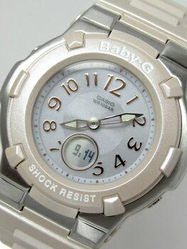 カシオBABY-Gソーラー電波腕時計【BGA-1100-4BJF】(正規品)