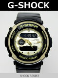 【7年保証】CASIO G-shock メンズ 男性用腕時計トレジャーゴールド【G-300G-9AJF】(国内正規品)