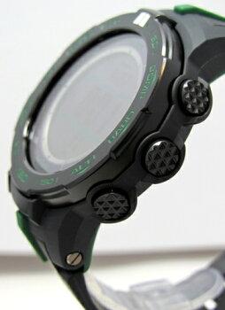 送料無料♪カシオPROTREKメンズソーラー電波腕時計【PRW-S3100-1JF】(正規品)