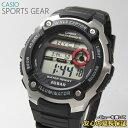 カシオ 電波腕時計