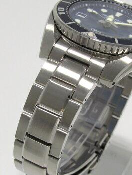 セイコープロスペックスダイバースキューバ腕時計メカニカル(自動巻・オートマチック・手巻き付き)【SBDC033】(正規品)200m潜水用防水