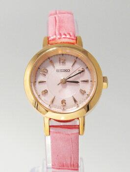 セイコー(SEIKO)ティセ(TISSE)レディースソーラー時計【SWFA144】(正規品)【02P10Nov13】