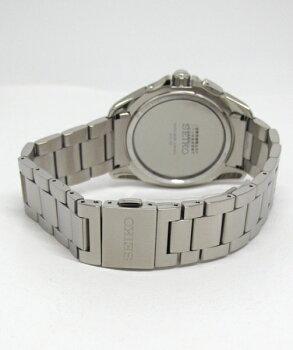 送料無料♪セイコー(SEIKO)ブライツ(BRIGHTZ)メンズソーラー電波腕時計【SAGZ077】(正規品)【02P07Feb16】