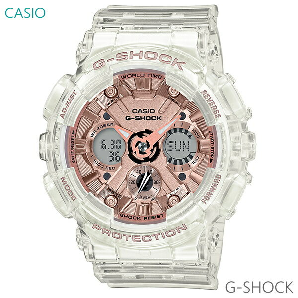 腕時計, メンズ腕時計  7 G-SHOCK GMA-S120SR-7AJF CASIO COMBINATION