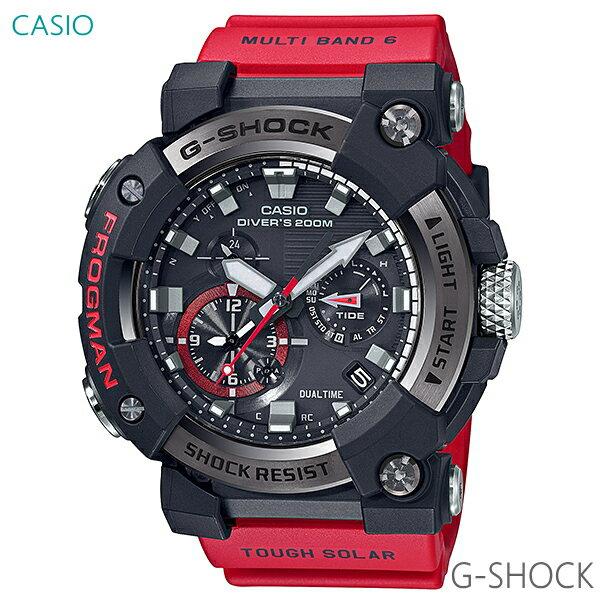 腕時計, メンズ腕時計  7 G-SHOCK GWF-A1000-1A4JF CASIO FROGMAN