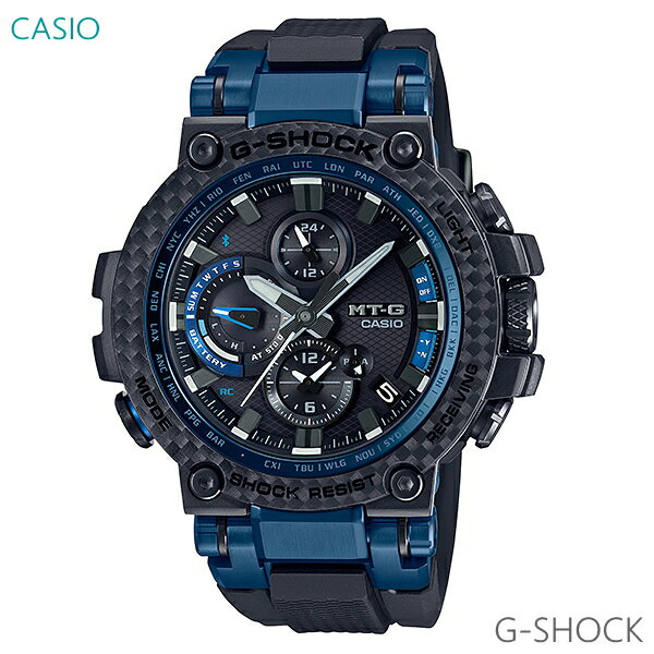 腕時計, メンズ腕時計  G-SHOCK MT-G MTG-B1000XB-1AJF CASIO