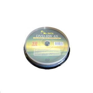 DVD-RW474X10PSデータ用DVD-RW4.7GB10枚入×20個セット