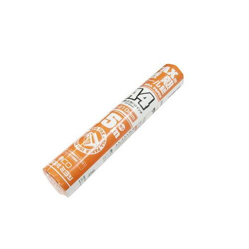 【メーカー直販】ミヨシ(MCO) FAX用感熱ロール紙(A4サイズ/0.5インチ/15m) 10本入り FXR15AH-1-10P【10P03Dec16】画像