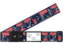 SNOOPY TSAロックスーツケースベルト ネイビー VA-240621 /海外旅行便利グッズ【旅行用品】【10P03Dec16】