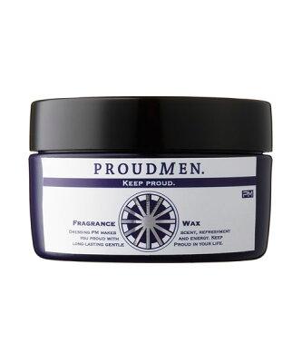 プラウドメン / フレグランスワックス 60g