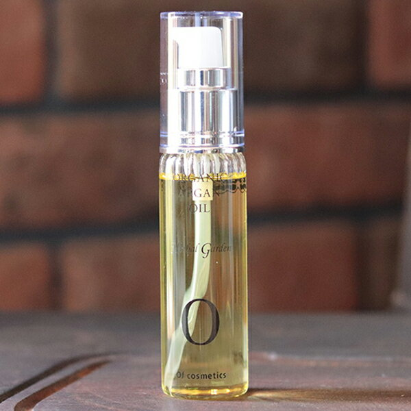 スキンオイル・0-HG / 本体 / 40ml / ハーバルガーデンの香り