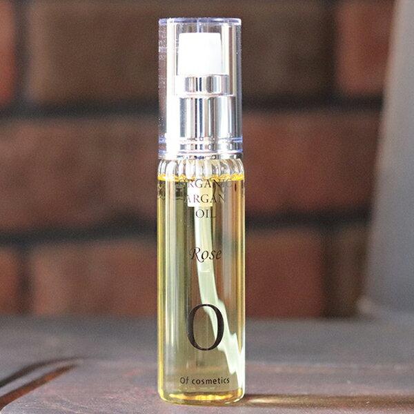 スキンオイル・0-RO / 本体 / 40ml / ローズの香り