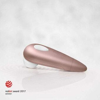 Satisfyer1サティスファイヤー1電動マッサージ機電動マッサージ器静音吸引電マローターウーマナイザー最新プロ高級ハイパワー強力女性向け国内正規流通