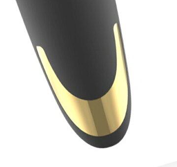 MYMARYPLUSマイメアリープラス黒電動マッサージ機電動マッサージ器静音吸引電マローターウーマナイザー最新プロ高級ハイパワー強力女性向け国内正規流通