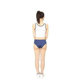 【Be★With】【ハラハラ体操時間】40%OFFあす楽サイズMコスプレスポーツ体操服体操着コスチュームパーティーブルマセクシー