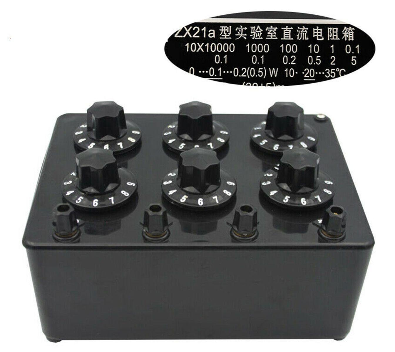 激安通販の ZX21A 精密ダイヤル式可変抵抗器 0.1Ω〜100KΩ 精度 0.1%, 布団マットレス専門店ねごこち本舗 6425bcf7