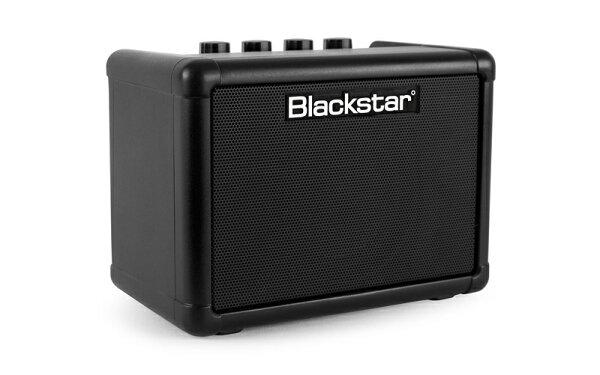 BlackstarFLY3(Abatterypoweredminiguitarampandportablespeaker) KK