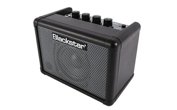 BlackstarFLY3BASS(Abatterypoweredminibassguitarampandportablespe