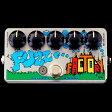 【在庫あり・即日出荷】【限定特価!】ZVEX (z.vex) Fuzz Factory Vexter SeriesFUZZ 【KK9N0D18P】【RCP】