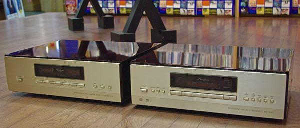 コンポ用拡張ユニット, CDプレーヤー 19200026159 SACD DP-800DC-801