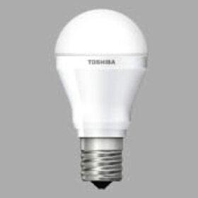 LDA4L-H-E17/SLED電球(ミニクリプトン形)※1【あす楽対応】【カードOK】東芝・下方向タイプ・小形電球25W形相当・電球色(2700K)・全光束(250lm)・E17口金【RCP】