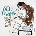 Bill Evans ビル・エヴァンス / Live At