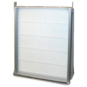TIW-PT6【カードOK】トヨトミ窓用エアコンテラス戸用取付枠