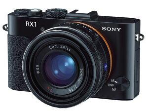【在庫有り!】【即納可(代引)】SONY(ソニー) DSC-RX1 《デジタルスチルカメラ》【安心の5年延...