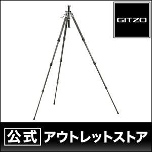 マウンテニア カーボン6X三脚 GT1540G|ジッツオ 三脚 GITZO 撮影機材 カメラ