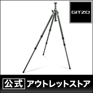 レベリング カーボン6X三脚 GT2531LVL|ジッツオ 三脚 GITZO 撮影機材 カメラ