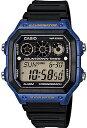 カシオ スポーツウォッチ 10気圧防水 デジタル 腕時計(A14...