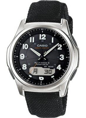 CASIO Digital watch 5 WV13FB11BLK LED CASIO
