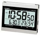 カシオ 電波時計 置時計 デジタル 目覚まし時計 おしゃれな