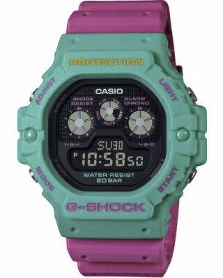 腕時計, メンズ腕時計  G-SHOCK 20 G (DW-5900DN-3JF) EL
