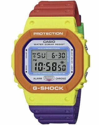 腕時計, メンズ腕時計  G-SHOCK 20 G (DW-5610DN-9JF) EL