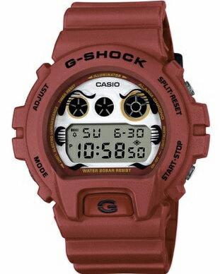 腕時計, メンズ腕時計  G-SHOCK 20 G (DW-6900DA-4JR) EL