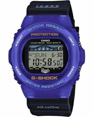 腕時計, メンズ腕時計  G-SHOCK 20 (GWX-5700K-2JR) EL G CASIO 2021