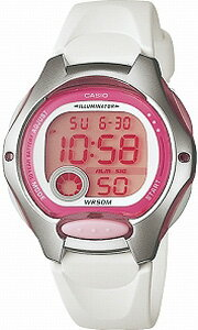 fc4dac4f08 【送料無料】カシオ スポーツウォッチ 5気圧防水 レディース デジタル 腕時計 (LW09…