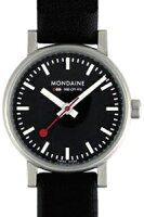【腕時計】MONDAINE(モンディーン)エヴォ・レディース(A658.30301.14SBB-N)