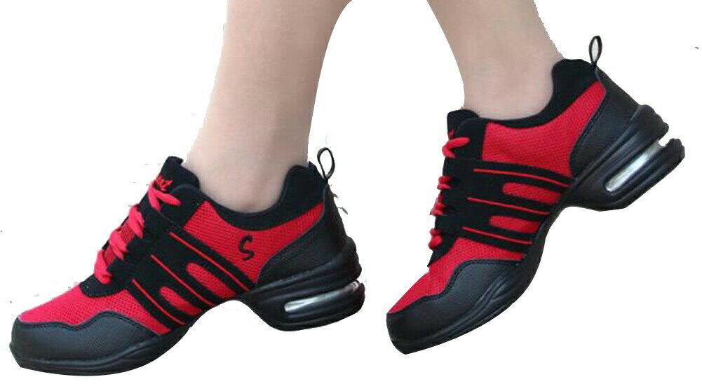 レディース 社交ダンス 女性 スポーツ 練習用 靴 スニーカー シューズ 踊り靴 滑り止め 衝撃吸収性 通気性 ランニング モダン ジャズ 6色選択可