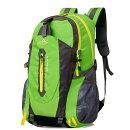 アウトドア登山バッグ多機能リュックサックバックパックスポーツバッグ通気性大容量防水軽量登山ハイキングトレッキングキャンプ