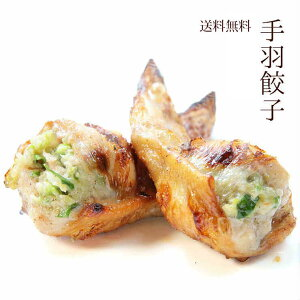 手羽先餃子 選べる4種 セット(100本)冷凍 送料無料