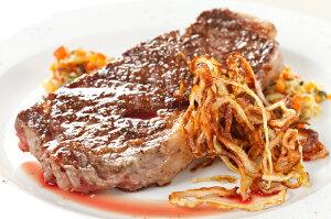 オーストラリア産キューブロール ステーキ用カット 150g 赤身ステーキ ステーキ肉 リブロース...