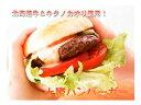 業務用 十勝バーガーセット (バンズ50個 パテ50個 ハンバーガー)