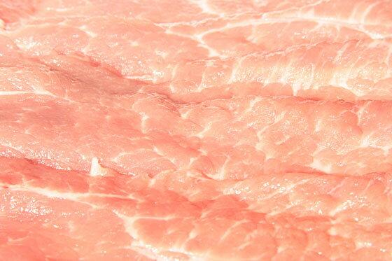 豚肉, モモ  400g