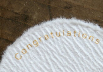 congratulationsおめでとう