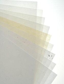 OA用和紙アソートA4サイズ