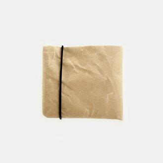 SIWA2つ折り財布