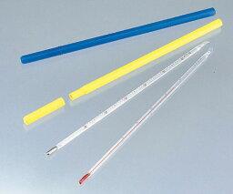温度計 (フッ素樹脂コート) THERMOMETER7-257-05